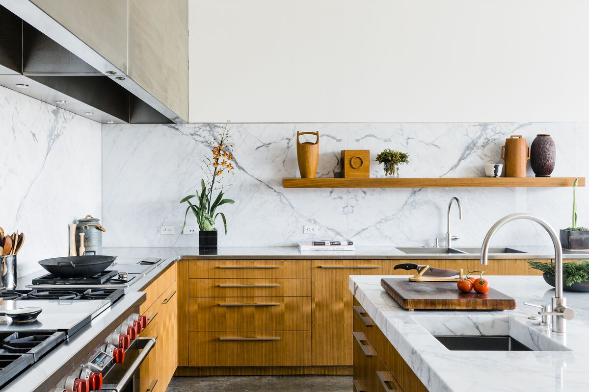 Essential things for a beautiful kitchen
