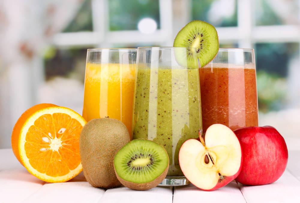 Juice Shop: Managing, Expansion, Finance Management and More